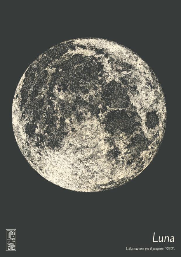 ポスター 『月』